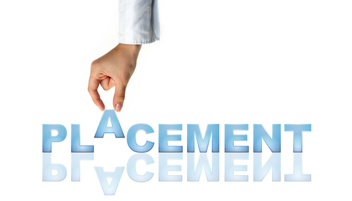 Placement assistance SCDL